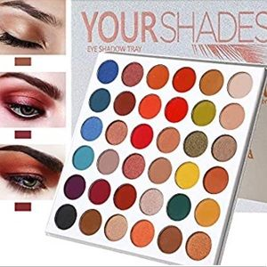 Other - Extreme Pigmented Eyeshadow Palette ✨